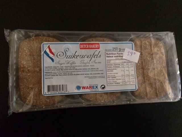 Dutch-Bakery-Suikerwafels