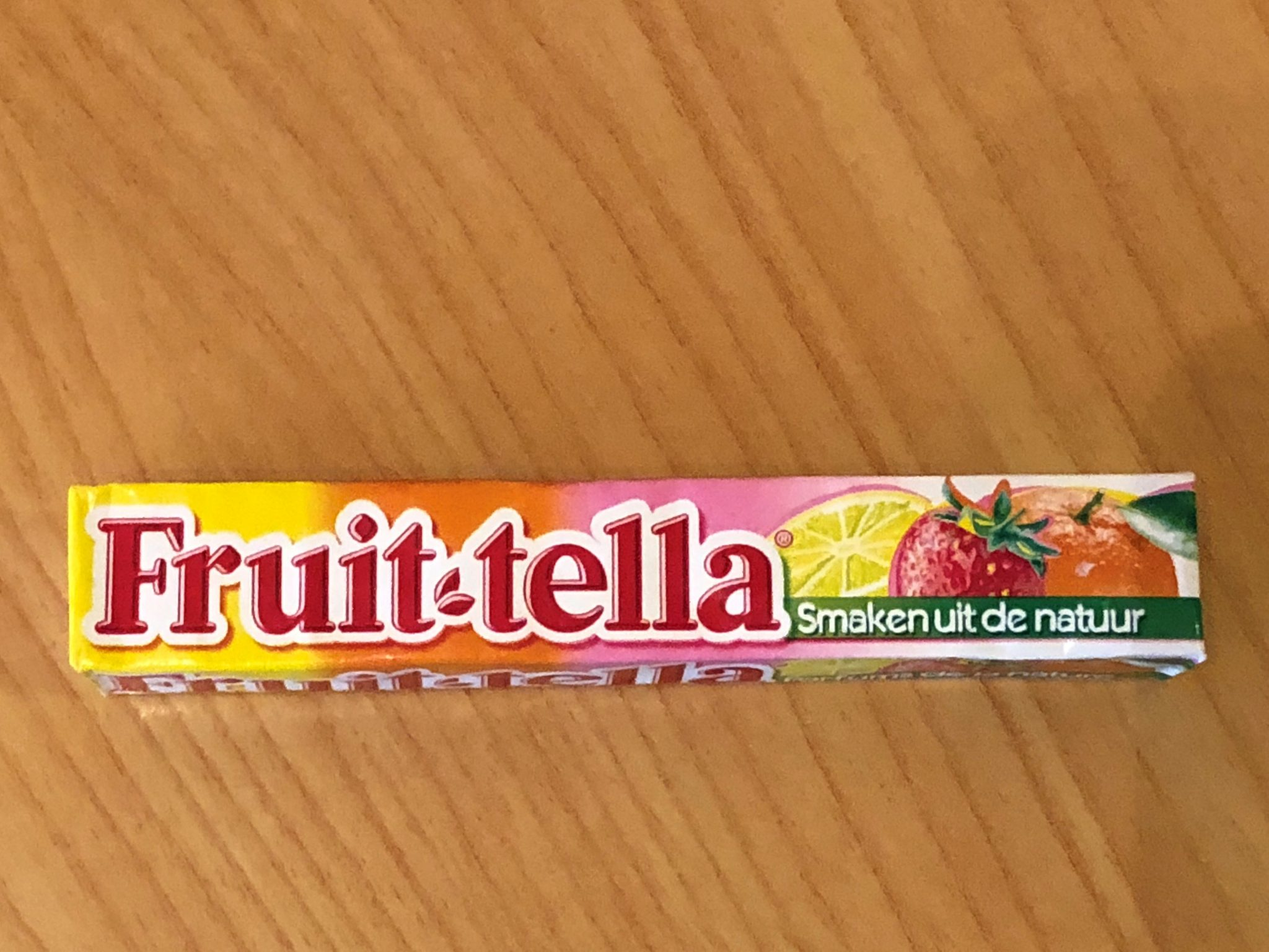 Fruit-tella