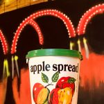 apple stroop